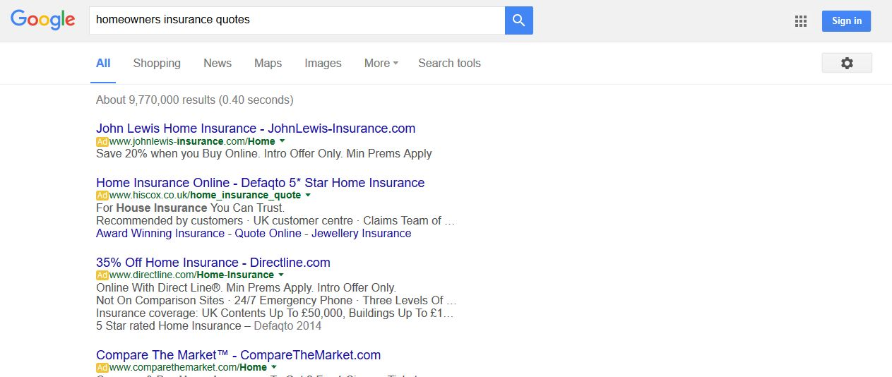 homeowners+insurance+quotes+SERP