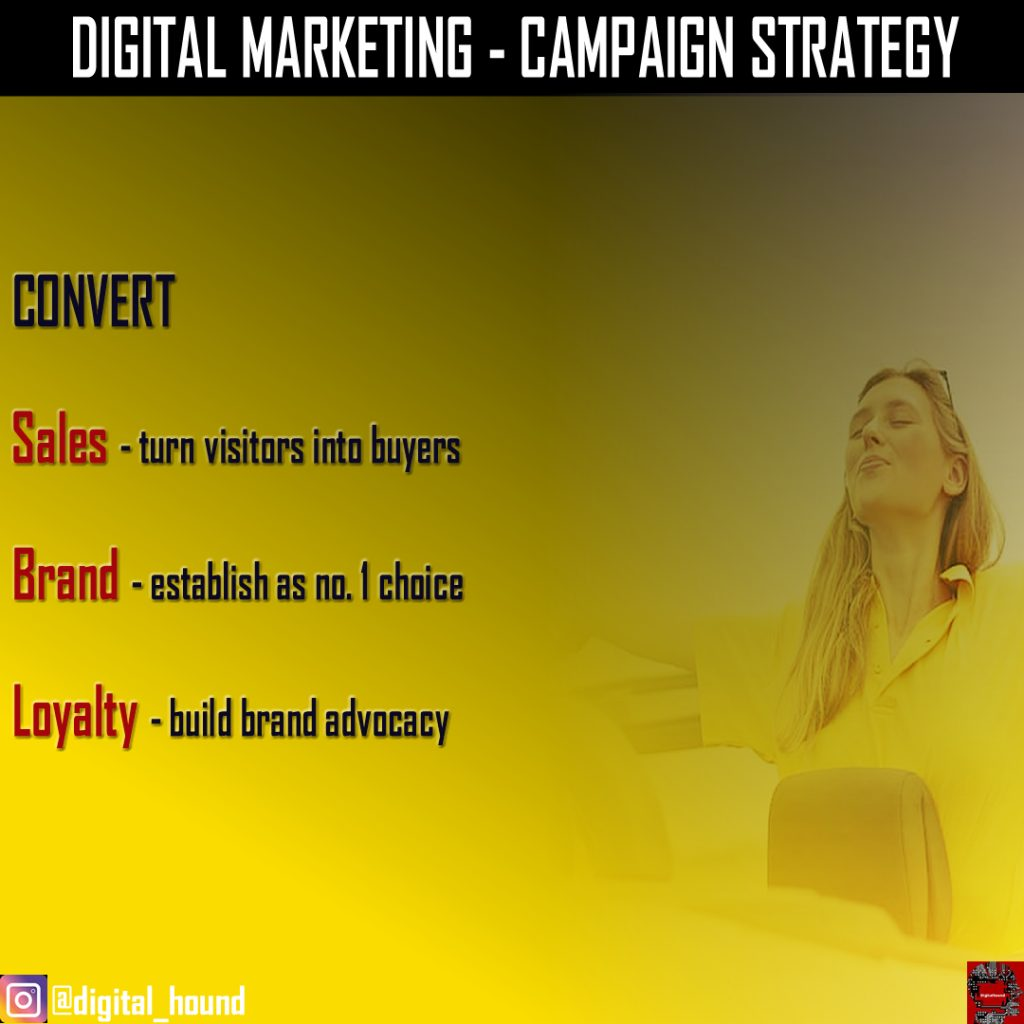 digital marketing conversions
