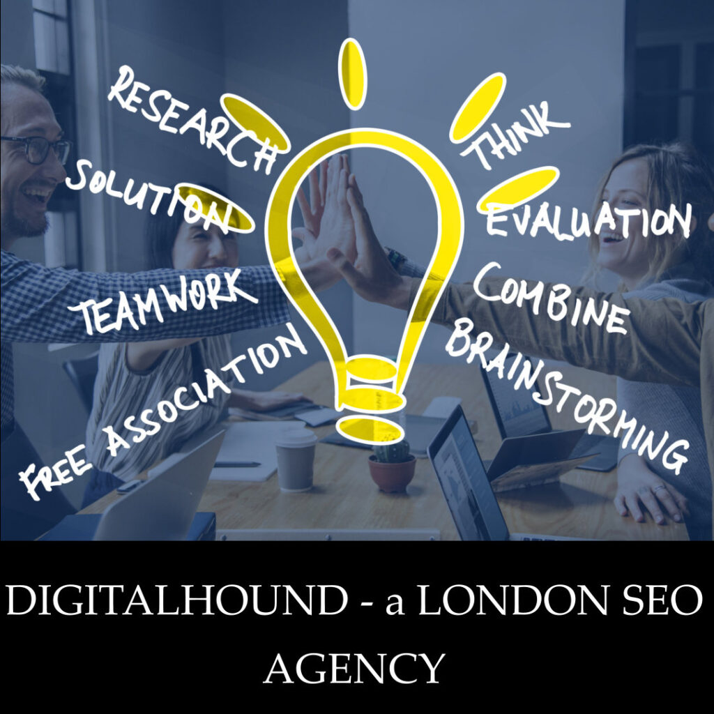Digitalhound - a London SEO Agency