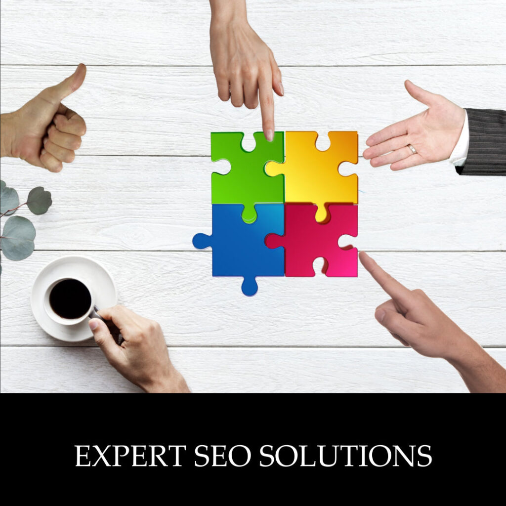 Expert SEO Solutions