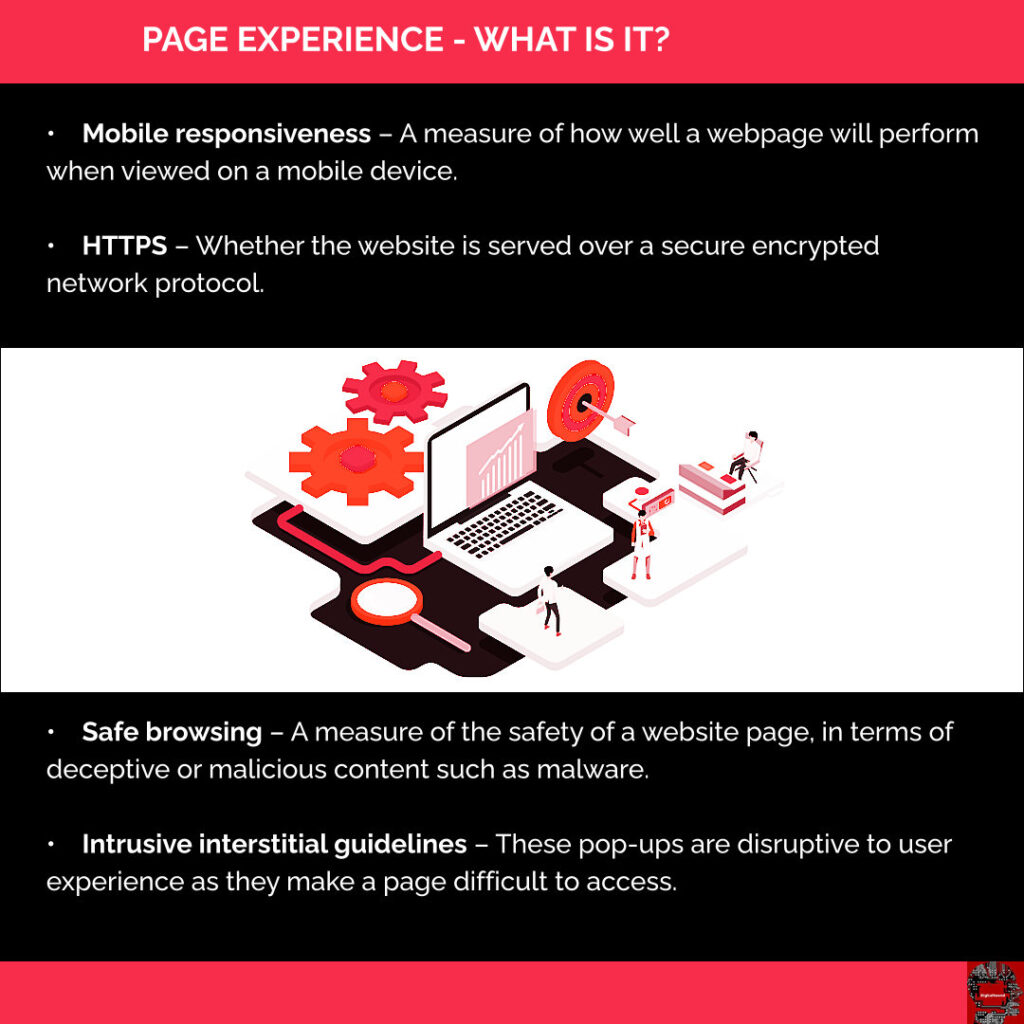 Google-page-experience-seo