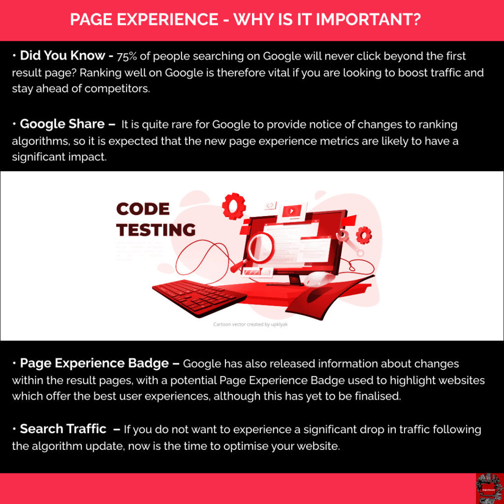 page-experience-algo-update